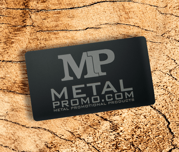 Quick Metal Cards