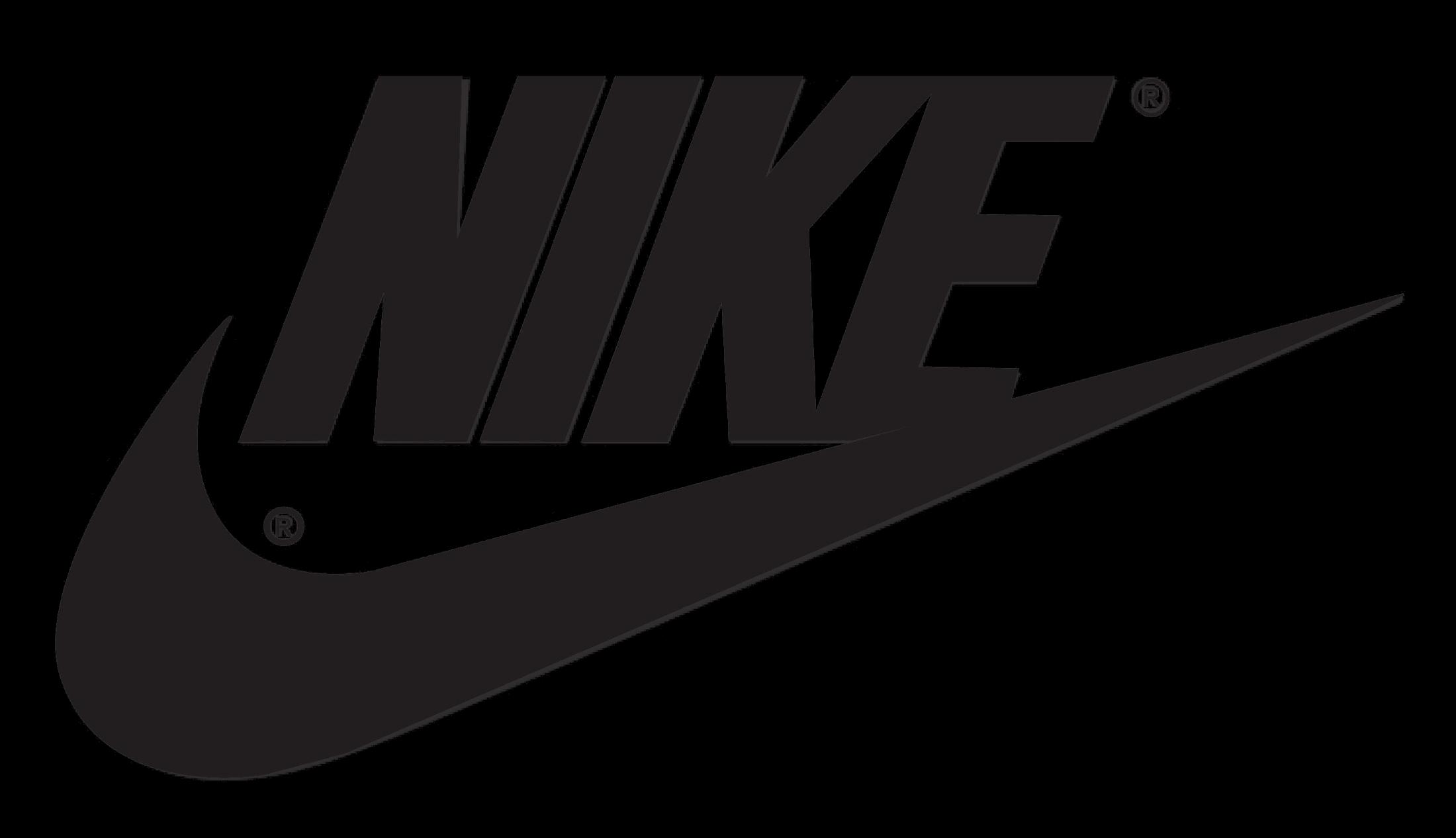 Nike Metal Business Cards