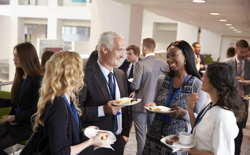 Top 10 Networking Ideas for New Entrepreneurs