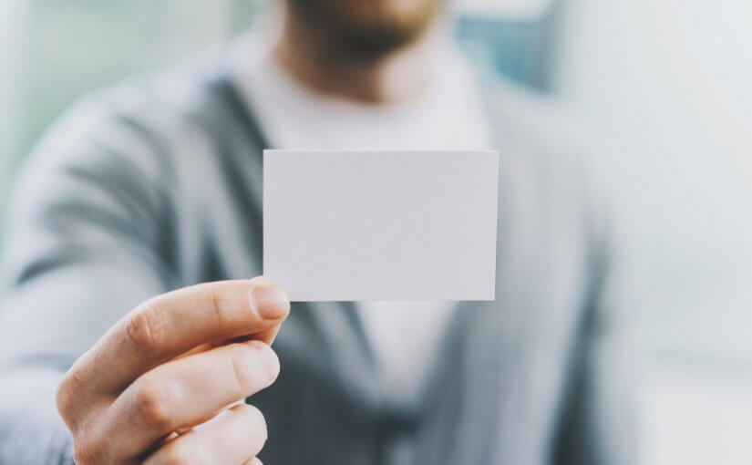 The Ultimate Calling Card: Why Your Business Card Design Speak Volumes
