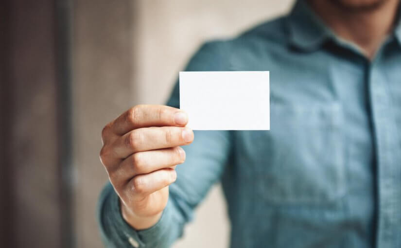 Top 5 Business Card Design Tips & Ideas To Stand Out