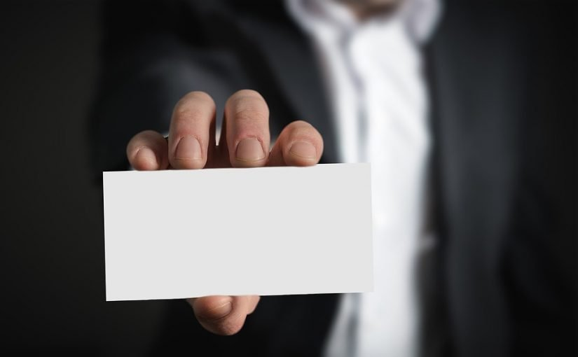 Effective Business Cards: How to Make the Most of Yours